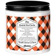 Davines The Quick Fix Circle Masque - Супер быстрая многофункциональная маска для волос 750мл