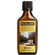 Davines Pasta And Love Pre-shaving and Beard Oil - Масло для бороды и кожи лица 50мл